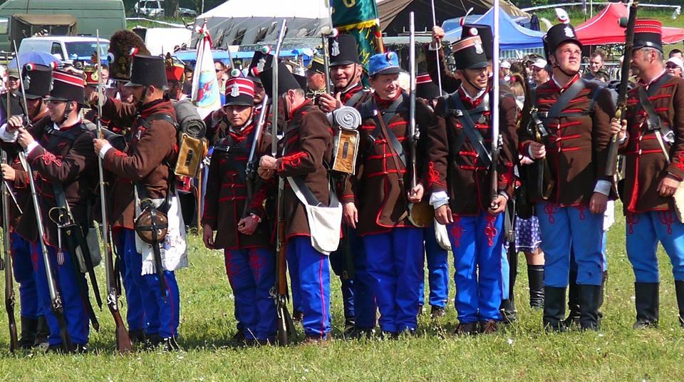 Nemzetközi Harcászati és Military Fesztivál - 2014