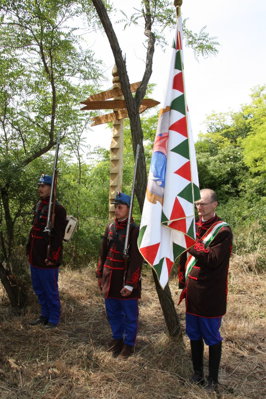 Mezőkovácsháza - Kunhalom 2011.06.04.