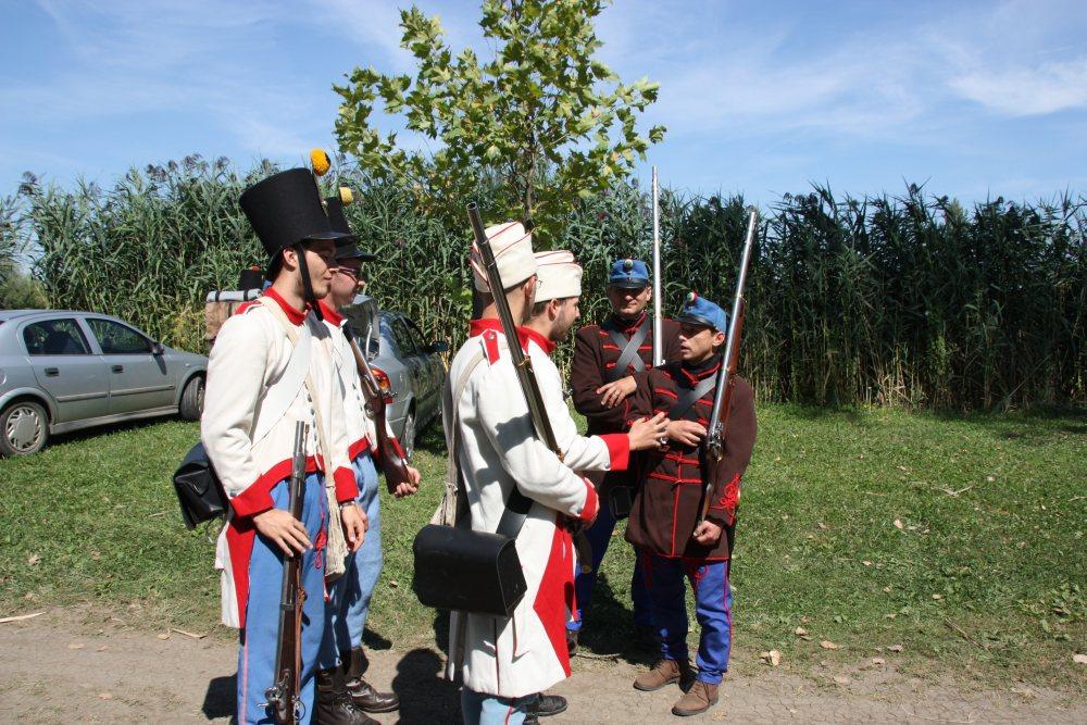 Békésszentandrás - Családi nap - csatabemutató 2014.08.30. 1 (00)