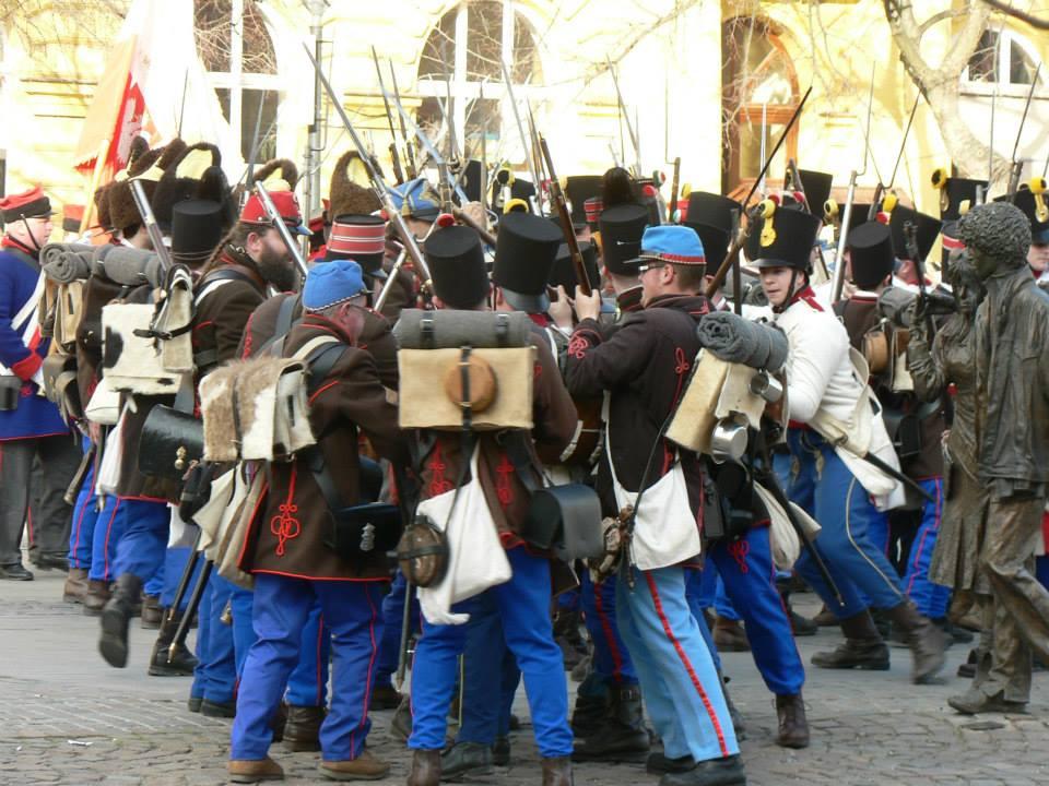 Szolnoki csata 2014. március 8.